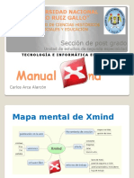 manual xmind ARCA.pptx