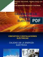 Calidad de La Energia Electrica 2