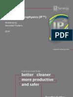 Workshop IP - Yogyakarta 2014