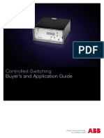 Controlled Switching Application Guide