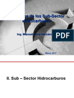 Sem2.Panorama del subsector.ppt