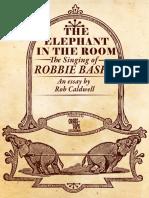 Robbie Basho - Elephant in the Room