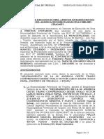 CAPITULO 3 - Registro de Campo