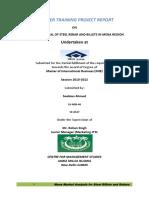 itdsailreport-120421105844-phpapp02