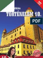 Száray Miklós-Történelem 10.