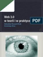 Sieć Semantyczna w teorii i w praktyce. Autor