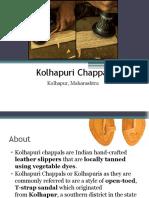 Kolhapuri Chappal.pptx