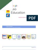 edu sketchup basics