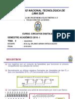 Tema II Registros