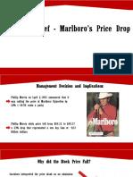 Marlboro F