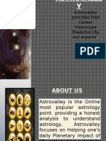 Career-astrology-6263539.ppsx