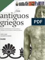 El Mundo de Los Antiguos Griegos