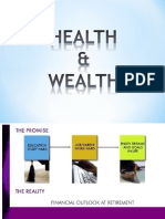 Health & Wealth
