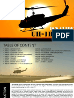 Dcs Uh-1h Huey Guide