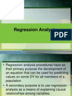 Regression Analysis Mpp 6aug2014