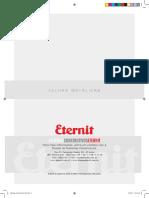 Catalogo Telhasmetalicas