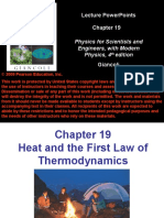 Thermo Ch 19