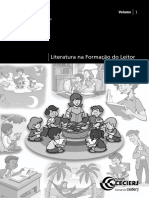 LIVRO LITERATURA
