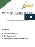 MA 100 Capitulo 0 Introduccion a La Gestion de Activos