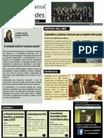SOCIEDADES - Agosto 2016