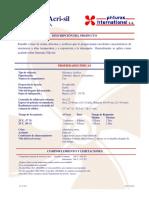 Interbond Acri-Sil Línea OHA. Ingles.PDF