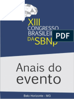 Anais SBNP
