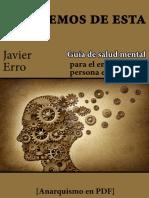 Erro, Javier - Saldremos de Esta. Guía de Salud Mental Para El Entorno de La Persona en Crisis [Anarquismo en PDF]