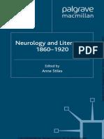 Neurology and Literature