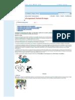 Trabajo de Salud Ocupacional. Factores de Riesgos Ocupacionales - Monografias