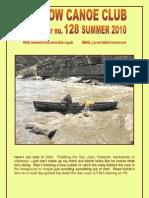 Newsletter 128 Summer 2010 02