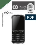 Telefone Philco 230