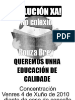 solución  BOUZA BREY