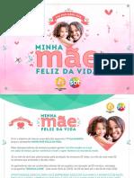 Proposta Comercial TV Allamanda 2016 - Plano Dia Das Mães 2016