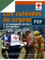 Los Cuidados de Urgencias y El Transporte de Enfermos y Heridos