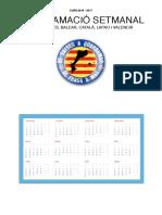 Agenda escolar dels països de parla catalana 2016_2017