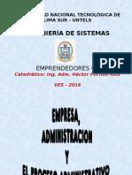 Administración Curso Completo-2015