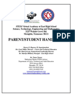 2016-2017 stem virtual academy handbook revised