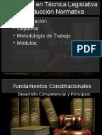 Modulo I_fundamentos Constitucionales