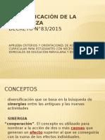 DIVERSIFICACIÓN DE LA ENSEÑANZA.pptx