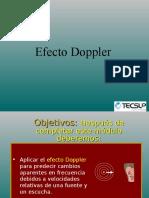 Efecto Dopler