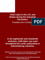 Child Labor in europe