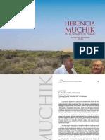 Murrup, El Pueblo de La Iguana