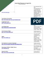 Resource-list_eBoks_part 2 of 2