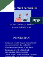 Produksi Steril
