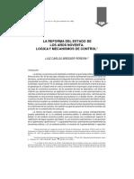 Auyero J 2002 Clientelismo Político en Argentina Doble Vida y Negación Colectiva (1)