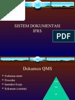 Sistem Dokumentasi IFRS n Tugas_2