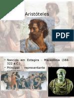 Aristóteles Ensino Médio