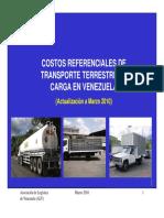 Cost Osmar Zo 2010