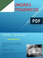 TUMORES ODONTOGENICOS.pptx