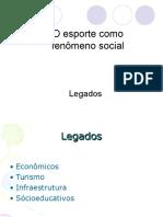 Esporte Fenômeno Social_virtual